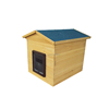 wooden dog kennel building factory direct