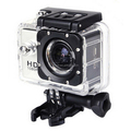 WiFi Wireless Waterproof Diving 30M Sport DV Action Camera 12MP 1080P Wide Angle