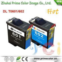 T0529 T0530 Inkjet cartridge voor Dell Printer