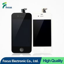OEM Original Touch Digitizer LCD Screen Assembly for iPhone 4s Mobile Phone Parts