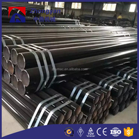 36 inch asme b36.10 carbon steel seamless pipe api 5l gr.b hollow tubes