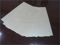 White transparent Mica sheet for insulation resistance