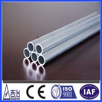Mill Finish Flling Tube Aluminium/30mm Aluminium Tube