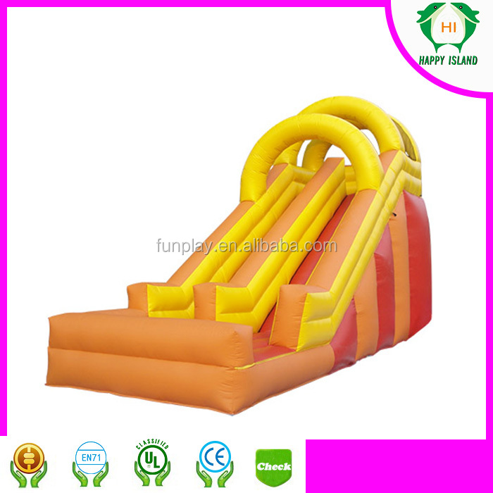 Hot sale !water slide inflatable,inflatable water slide for sale ,giant inflatable pirate ship slide