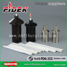 Garden Lighting Fiberglass Wick