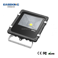stadium flood lights with CE Rohs SAA Meanwell driver mini ultra thin led floodlight 10w