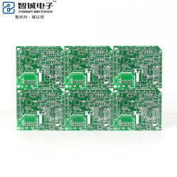 China PCB Assembly Manufacturer With PCB Design Circuit Board for Humidifier