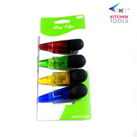 Magnet Plastic Clip , Magnet Paper Clip ,Magnetic Clip