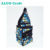 High quality colorful dotted craft tote bag for scrapbooking organizer