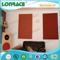 High Quality Easy construction Outdoor Acoustic Panel