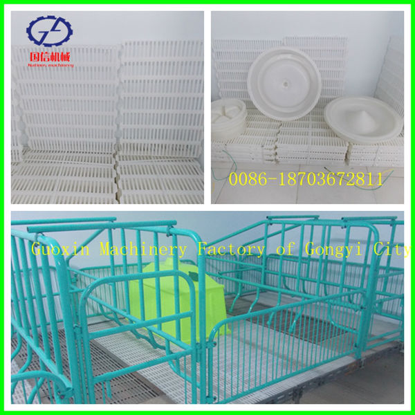 Best Selling Durable Farrowing Pigs Cages