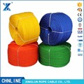 polypropylene PP mooring rope CHNLINE china supplier
