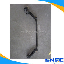 shacman truck parts,shacman counter shaft, shacman hot sale parts,DZ13241430080, Hot sale shacman parts