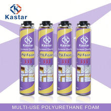 food grade spray foam insulation