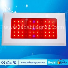 2012 ebay best sell 120w grow light system CE RoHS for greenhouse & home indoor garden high power 300 watt led