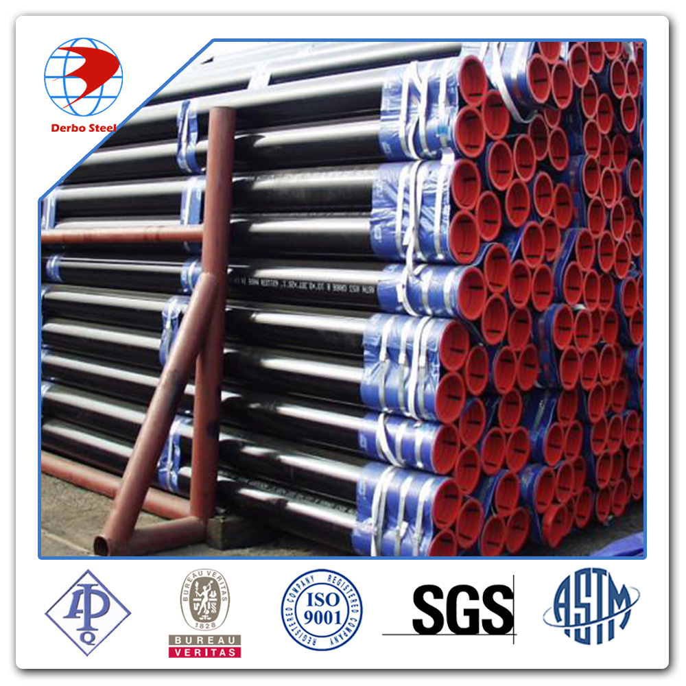 API 5CT k55 J55 N80 L80 P110 Casing/Tubing /Coipling/Pup Joint For OCTG