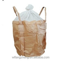 hot sale pp woven jumbo bag manufacture in china pp bulk container bag