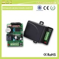 Home Appliance Rf transmitter receiver unit, 12V,24V emitter and receiver