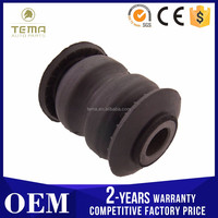 OEM #54500-1FU0A TEMA Wholesale Front Arm Bushing Front Arm for NISSANS AD VAN/ BLUEBIRD/CUBE/LIVINA/MICRA/TIIDA
