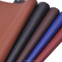 New Product Colorful Pvc Leather For