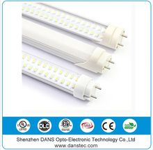 UL(E481495) DLC ETL(5004879) SAA CE ROHS Standard Led Red Animal Tube With Isolated Driver led tube light