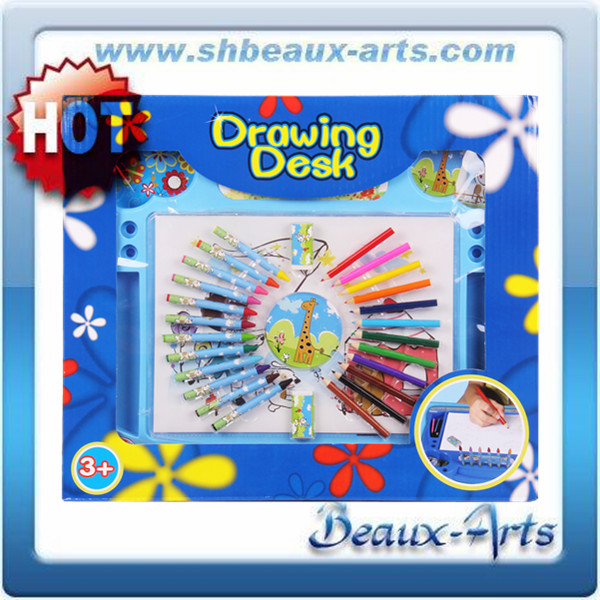 cheap and modern children painting tool painting palette