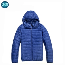 Popular style mens winters outdoor new design fashion sample jacket