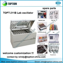 Lab oscillator Thermostatic Air Bath Air Constant Temperature Oscillator with digital display TOPT-211B