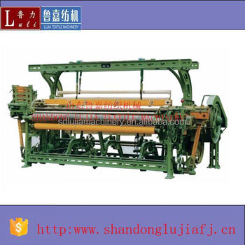 GA615F automatic shuttle changing looms