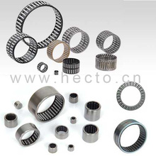 Needle Bearing Metric and Inch Needle Roller Bearing Thrust Bearing Needle Cage