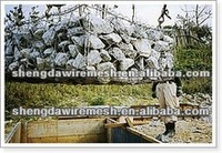 High quality low price gabion wire mesh
