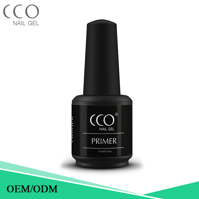 Manicure products OEM factory in China custom soak off nail <strong>gel</strong> primer for keeping nail <strong>gel</strong> long lasting