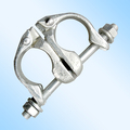 High Quality and Simple structure Scaffold British Drop Swivel Coupler,types of scaffolding couplers