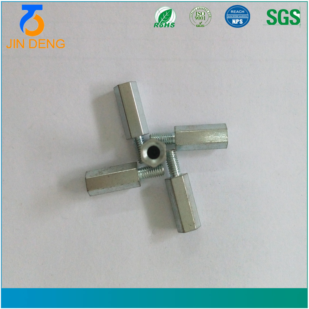 m2-m6 Stainless Steel and Galvanized Spacer /Studs