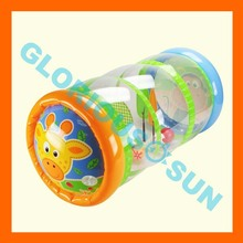 New inflatable fun water roller for kids