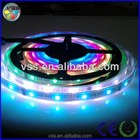 LED pixel strip TM1812-60
