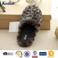 the newest india patterns wedding warm slippers