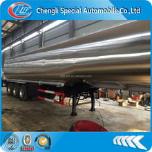 China 8 wheels and 12 wheels Asphalt distributor trailer for sale