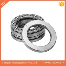 Made In China Single Row Thrust Ball Roller Bearing