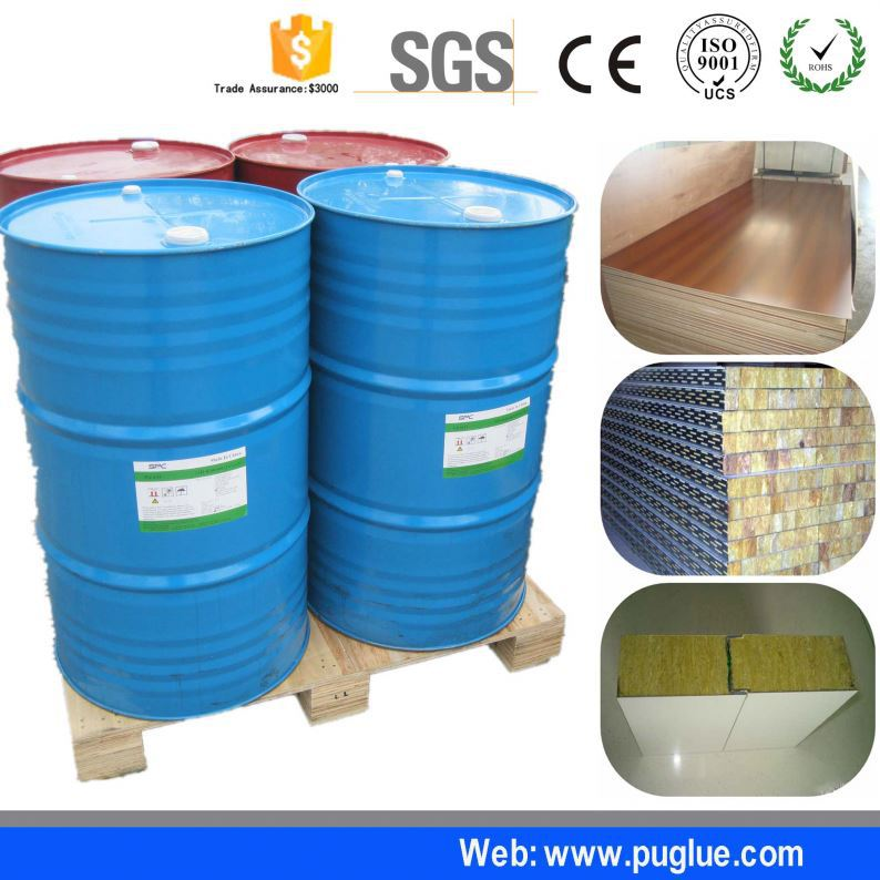 heat preservation adhesive eps cement sip prefabricated house glue for xps sandwich panel fire retardant wall mgo