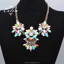 Fashion Western Style Jewelry Accessory Trendy Necklace Wholesale