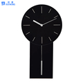 2017 most popular linden wall clock made in China