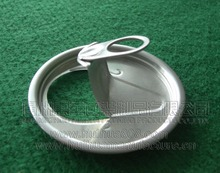 Easy Open Ends / Tin Can Lids