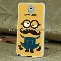 3d cute case for samsung galaxy note 3