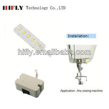5 SMD supermarket shelf bracket light