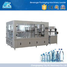 New type liquid small bottle filling capping machines/equipment
