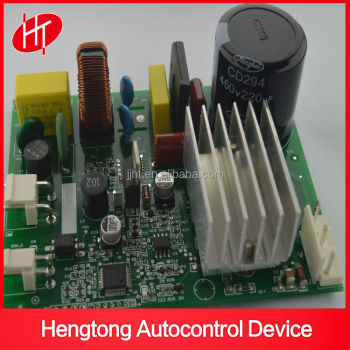 Newest freezer and refrigerator HuaYi pcb control frequency conversion compressor driver