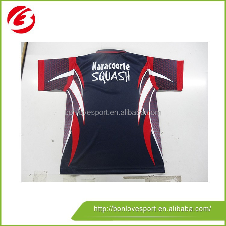 High Resolution Sublimation Make Cricket Jersey
