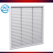 Wholesale Customized aluminum jalousie window frames from manufacturer