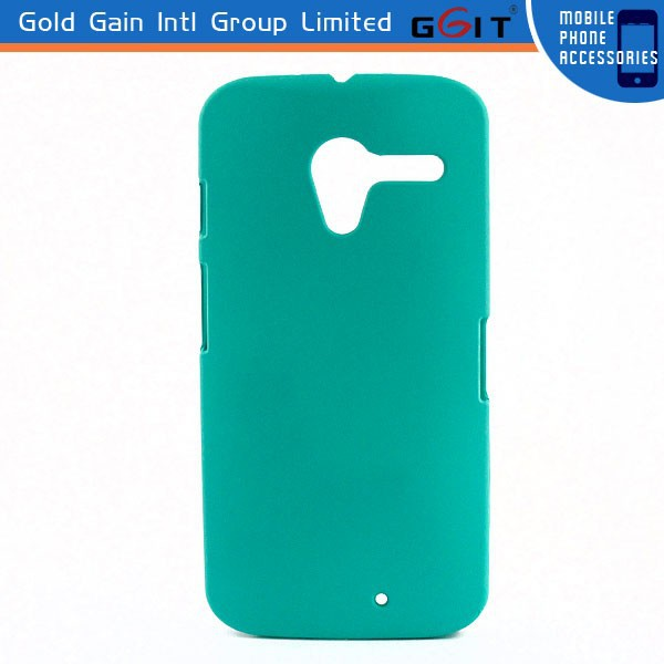 Wholesale protector case cover for Moto X xt1055, Hard TPU back skin case for Moto X
